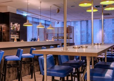 Park Inn by Radisson Goettingen Bar 2