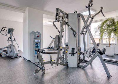 Park Inn by Radisson Goettingen Fitness Gym