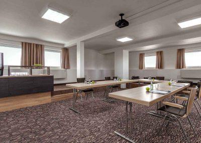 Park Inn by Radisson Goettingen Meetingraum 4